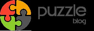 Logo Puzzle blog